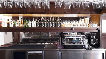 Reštaurácia Magnólia – Dvory nad Žitavou
