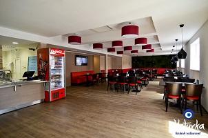 Reštaurácia Alaturka – Bratislava